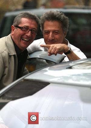 Hoffman Regrets Rejecting Spielberg