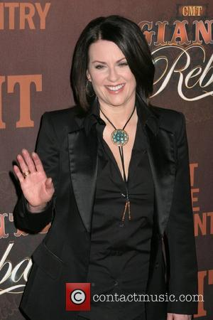 Megan Mullally CMT Giants Honoring Reba McEntire held at the Kodak Theater - Arrivals Hollywood, California - 26.10.06