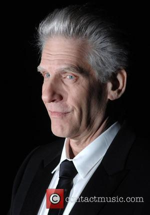 Cronenberg: 'Haggis Stole My Name'
