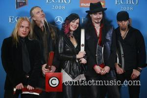Nightwish Announce New Singer