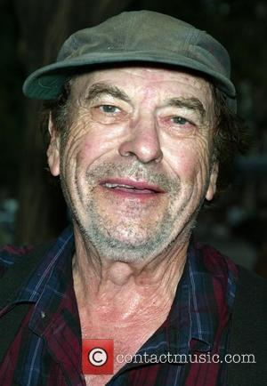 Rip Torn Arrested For Drink Driving