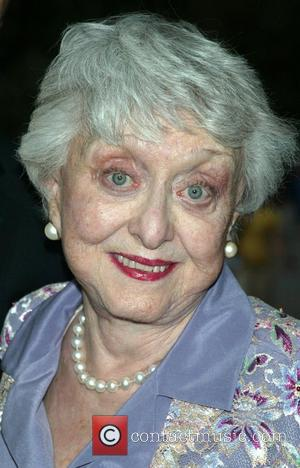 "Celeste Holm Opening Night of the Broadway play ""Edge"" held at The ArcLight Theatre - Arrivals New York City, USA..."