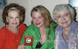 Joan Copeland, Angelica Torn and Celeste Holm