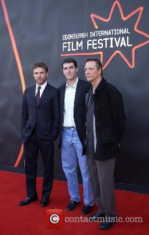 Ryan Phillippe, Director Billy Ray and Chris Cooper