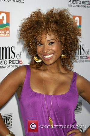 Tanika Ray Premiere of 'El Cantante' held at the Director's Guild of America - Arrivals Los Angeles, California - 31.07.07