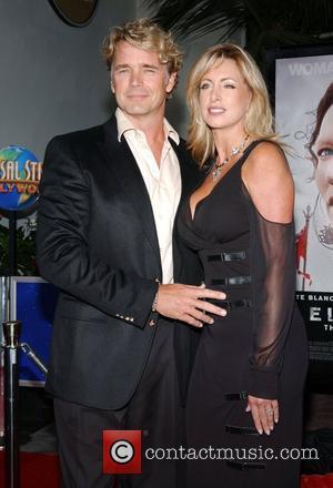 John Schneider and Elly Schneider