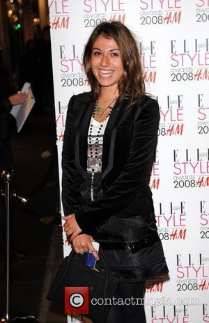 Gabriella Cilmi  Launch of the annual Elle Style Awards held at H&M in Oxford Street London, England - 24.01.08