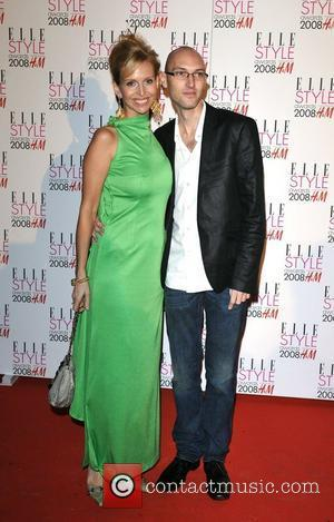 Anneka Svenska and guest Elle Style Awards held at the Westway Sports Centre - Arrivals London, England - 12.02.08