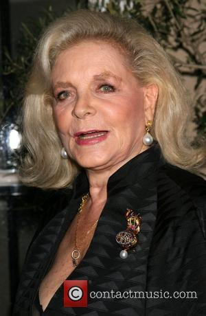 Lauren Bacall Elle hosts the 'Women in Hollywood' 14th annual event  Los Angeles, California - 15.10.07