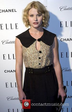 Emilie de Ravin Elle hosts the 'Women in Hollywood' 14th annual event  Los Angeles, California - 15.10.07