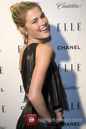 Rachael Taylor Elle hosts the 'Women in Hollywood' 14th annual event  Los Angeles, California - 15.10.07