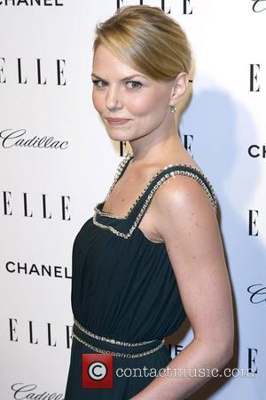 Blonde Ambition Pays Off For Jennifer Morrison
