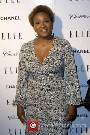 Wanda Sykes Elle hosts the 'Women in Hollywood' 14th annual event  Los Angeles, California - 15.10.07