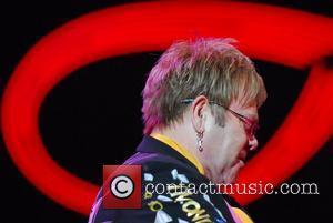 Elton's Drug Regret
