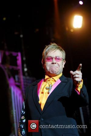 Elton John Concert Highlights UKrainian Aids Threat