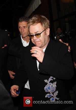 Elton's Piano Man Killed By Robbers, Inquest Concludes