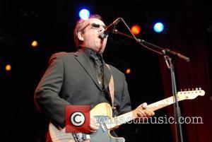 Costello Teams With Elton To Host Tv Show