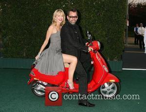 Kathryn Morris and Randy Hamilton