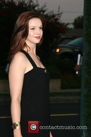 Amber Tamblyn Environmental Media Awards 2007 at the Wilshire Ebell Theater - Arrivals Los Angeles, California - 24.10.07