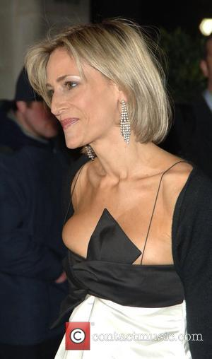 * THE TEN O'CLOCK LEWD Glamorous presenter EMILY MAITLIS has been slammed by viewers for being too sexy.  The...
