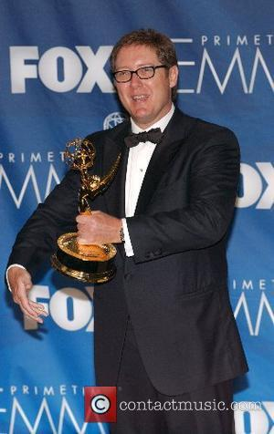 James Spader The 59th Primetime Emmy Awards at The Shrine Auditorium - press room Los Angeles, California - 16.09.07