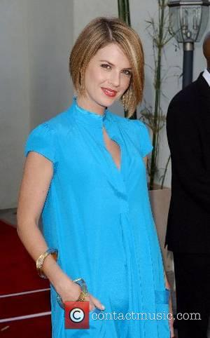 Megan Ward SOAPnet hosts the Night Before Party for the 2007 Daytime Emmy Award Nominees held at Boulevard 3 -...