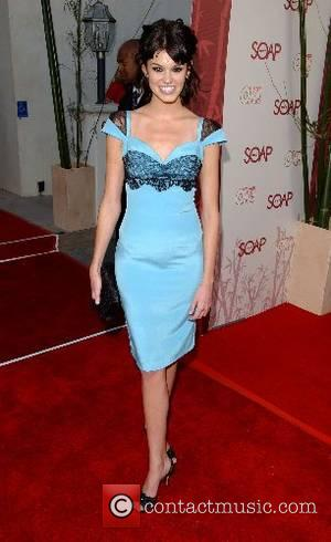 Rachel Melvin SOAPnet hosts the Night Before Party for the 2007 Daytime Emmy Award Nominees held at Boulevard 3 -...