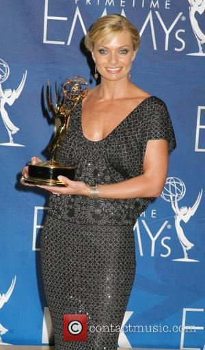 Emmy Awards, Jaime Pressly