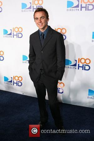 Frankie Muniz DIRECTV's 100 HD Emmy Awards after party held at The Abbey in West Hollywood West Hollywood, California -...