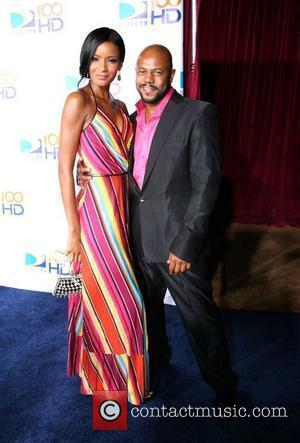 Rockmond Dunbar and Guest DIRECTV's 100 HD Emmy Awards after party held at The Abbey in West Hollywood West Hollywood,...