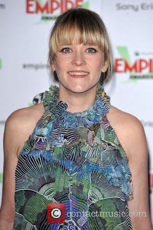 Edith Bowman