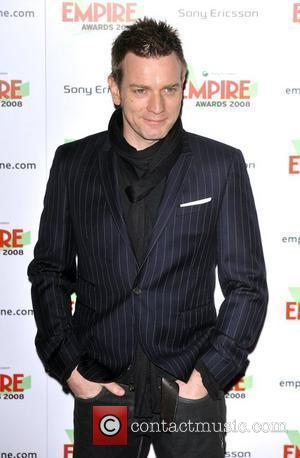 Grosvenor House, Ewan McGregor