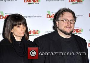 Guillermo Del Toro, Grosvenor House