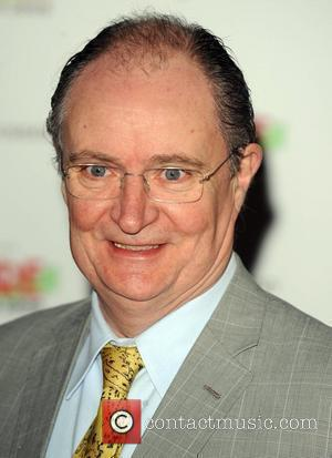 Jim Broadbent, Grosvenor House