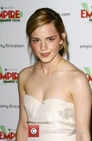 Emma Watson Replaces 'Too Old' Scarlett Johansson