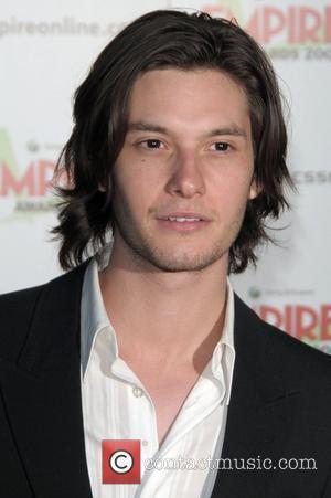 Ben Barnes  Empire Film Awards held at  Grosvenor House Hotel London, England - 09.03.08