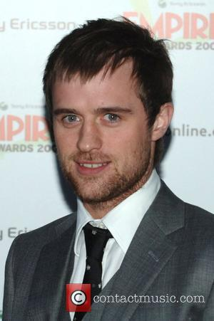 Actor Jonas Armstrong Banned From Driving