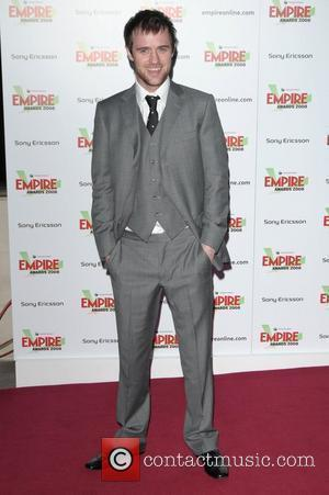 Jonas Armstrong  Empire Film Awards held at  Grosvenor House Hotel London, England - 09.03.08