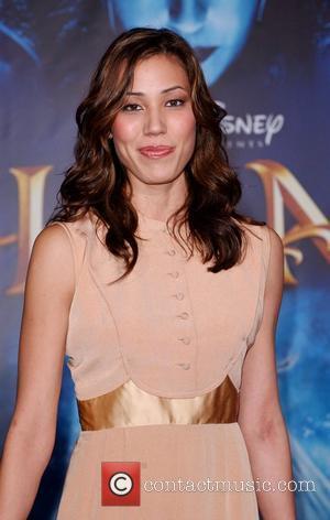 Michaela Conlin World Premiere of Disney's 'Enchanted' held at the El Capitan theatre - Arrivals Hollywood, California - 17.11.07