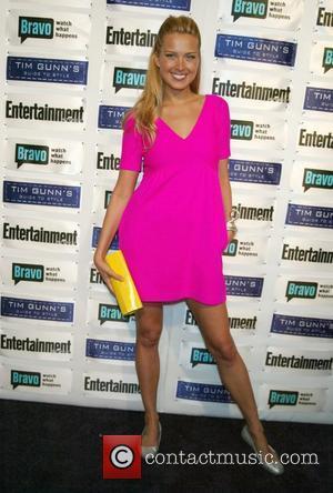 Petra Nemcova and Entertainment Weekly