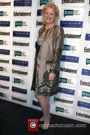 Christine Ebersole at the Entertainment Weekly and Bravo party celebrating Tim Gunn's Guide To Style, held at a New York...