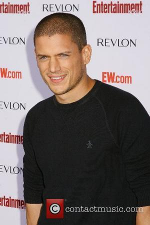 Wentworth Miller Entertainment Weekly's 5th Annual Pre-Emmy Celebration - Arrivals Hollywood, California - 15.09.07