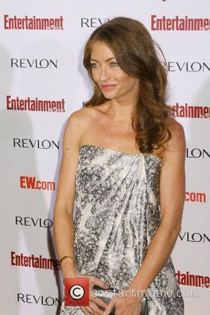 Rebecca Gayheart and Entertainment Weekly