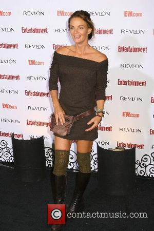 Gabrielle Anwar Entertainment Weekly's 5th Annual Pre-Emmy Celebration - Arrivals Hollywood, California - 15.09.07