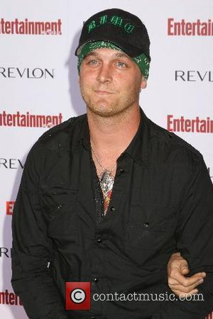 Entertainment Weekly, Ethan Embry
