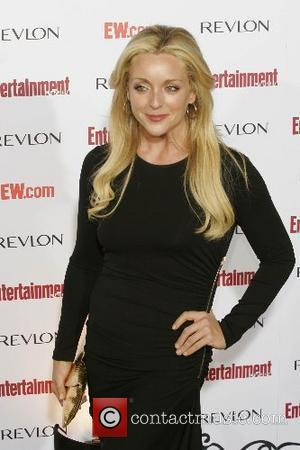 Jane Krakowski and Entertainment Weekly