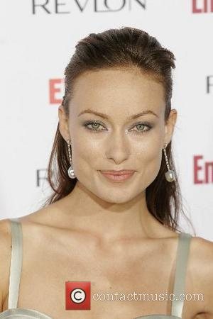 Olivia Wilde and Entertainment Weekly