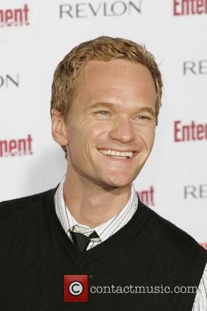 Neil Patrick Harris and Entertainment Weekly