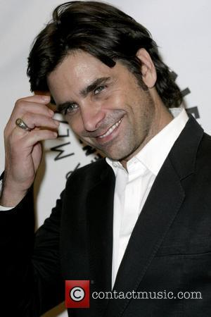 Stamos Refuses To Panic About Fatherhood