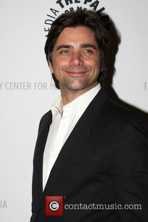 Stamos: 'Writer's Strike Will Save E.r.'